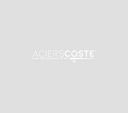 Aciers Coste Hundertjähriges Jubiläum